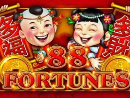 Bally Technologies – 88 Fortunes