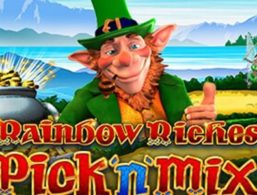 Barcrest – Rainbow Riches Pick n Mix