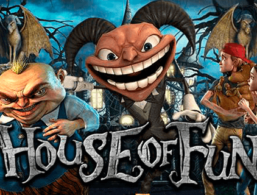 Betsoft – House of Fun
