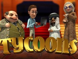 Betsoft – Tycoons