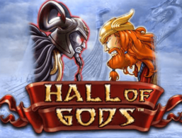 NetEnt – Hall of Gods
