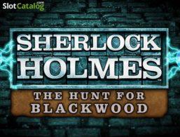 IGT – Sherlock Holmes