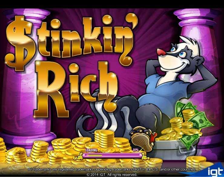 Casino mate mobile casino