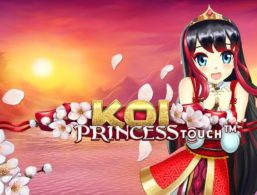 NetEnt – Koi Princess