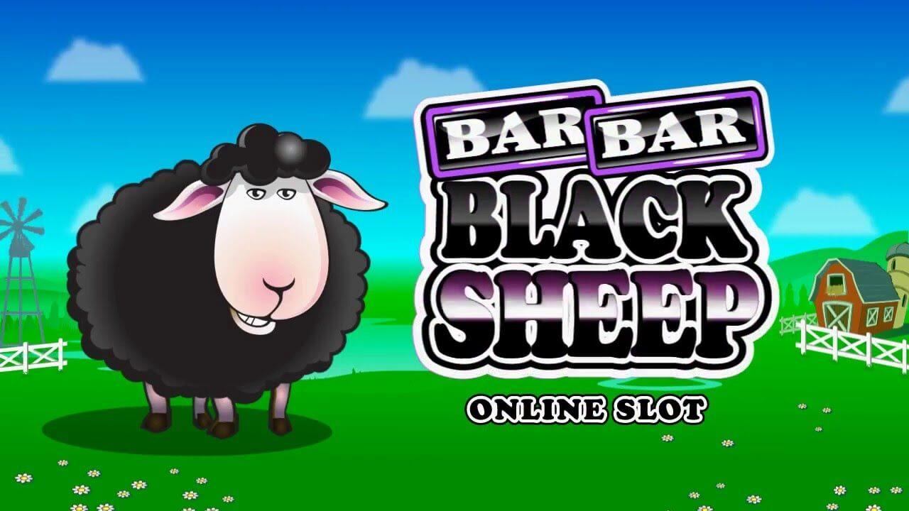 Microgaming - Bar Bar Blacksheep