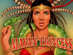 Microgaming – Mayan Princess