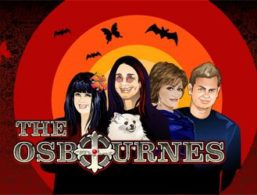 Microgaming – The Osbourne´s Slot