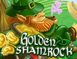 NetEnt – Golden Shamrock