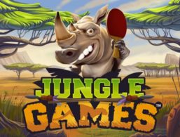 NetEnt – Jungle Games