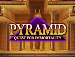 NetEnt – Pyramid Quest for Immortality