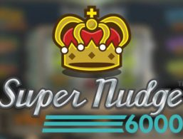 NetEnt – Super Nudge 6000