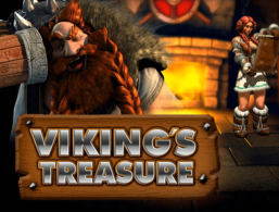 NetEnt – Viking's Treasure