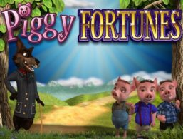 Microgaming – Piggy Fortunes