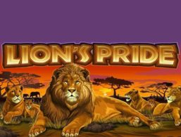 Microgaming – Lion´s Pride