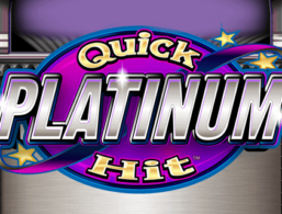 Bally Technologies – Quick Hit Platinium