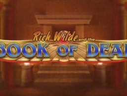 Play'n Go – Book of Dead