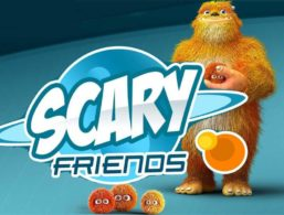 Microgaming – Scary Friends