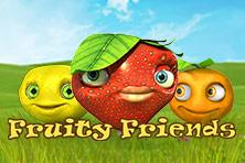 Fruity Friends – NeoGames