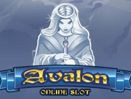 Microgaming – Avalon