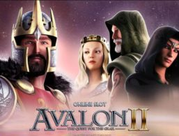 Microgaming – Avalon II