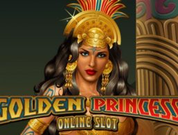 Microgaming – Golden Princess