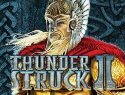 Microgaming – Thunderstruck II