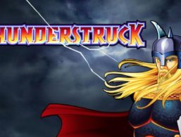 Microgaming – Thunderstuck