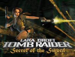 Microgaming – Tomb Raider  Secret of the Sword