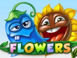 NetEnt – Flowers