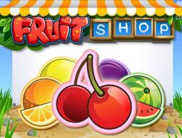 NetEnt – Fruit Shop