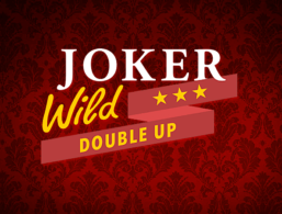 NetEnt – Joker Wild Double Up