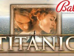 Titanic – Bally Technologies