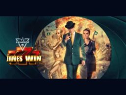 2by2 Gaming – James Win