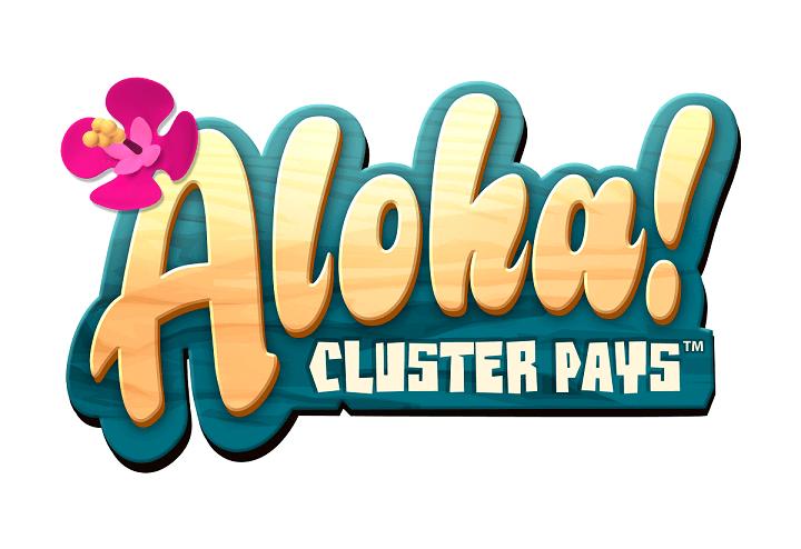 Logo af Aloha spilleautomat