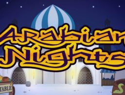 NetEnt – Arabian Nights Jackpot