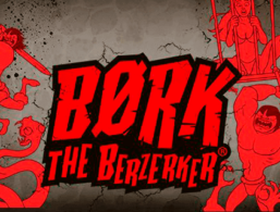 Thunderkick – Børk the Berzerker