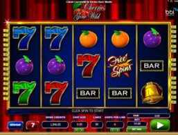 BBI Interactive – Cherries Gone Wild