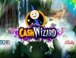 Bally Technologies – Cash Wizard