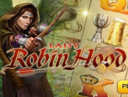 Bally Technologies – Lady Robin Hood