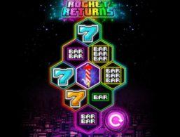 Bally Technologies – Rocket Returns