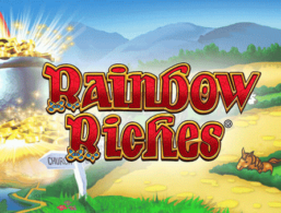 Barcrest – Rainbow Riches