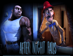 Betsoft – After Night Falls