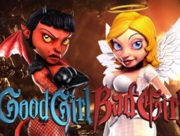 Betsoft – Good Girl, Bad Girl