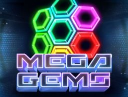 Betsoft – Mega Gems