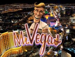 Betsoft – Mr. Vegas