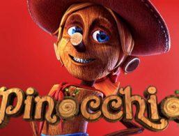 Betsoft – Pinocchio