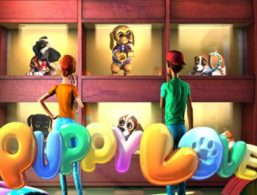 Betsoft – Puppy Love