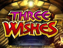 Betsoft – Three Wishes
