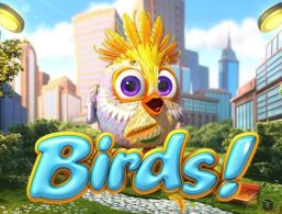 Betsoft – Birds!