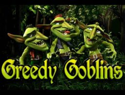 Betsoft – Greedy Goblins